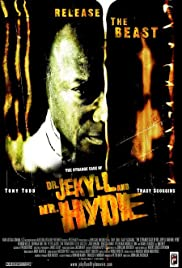 The Strange Case of Dr. Jekyll and Mr. Hyde Alternative Poster