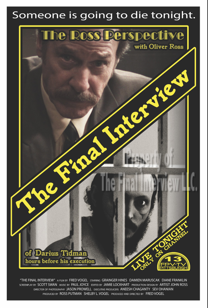 The Final Interview (2017) - IMDb
