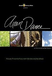 Aran Dance Poster