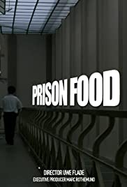 Prisonfood Poster