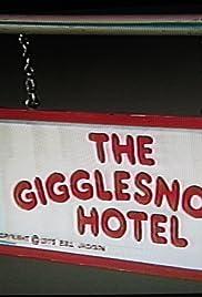 Gigglesnort Hotel (1975–) starring Bill Jackson on DVD on DVD