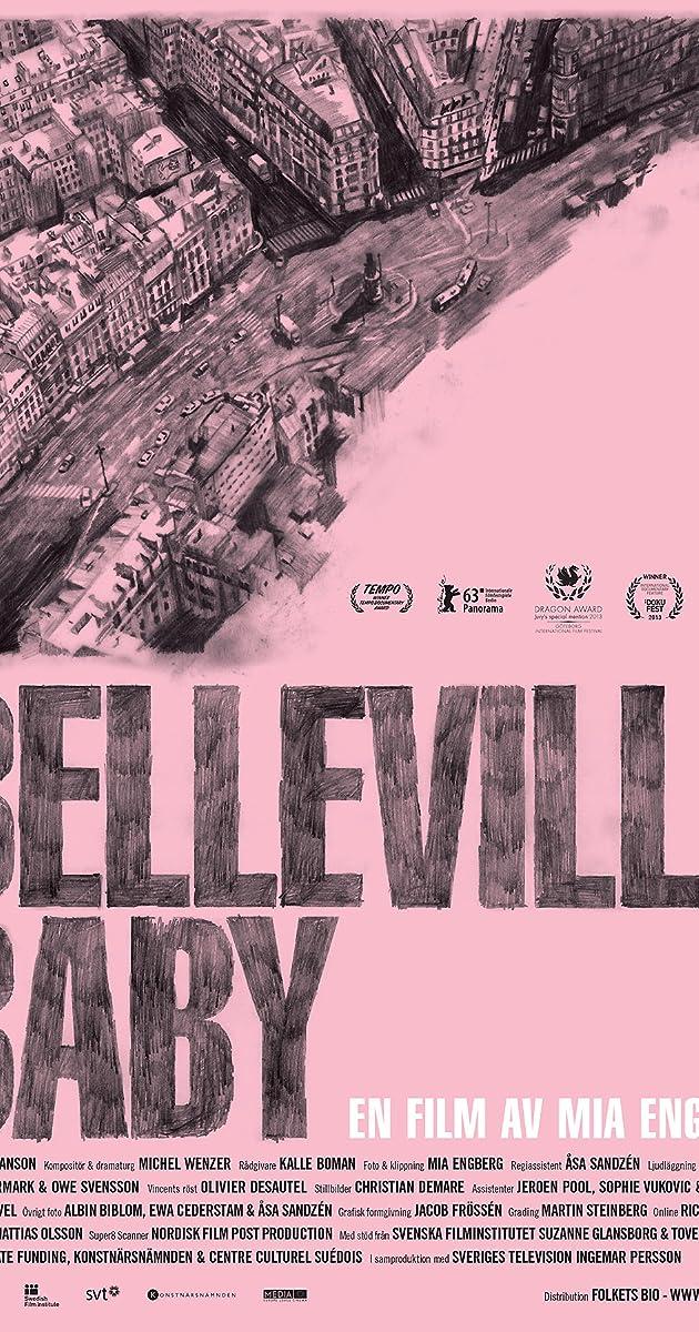 Belleville Baby (2013) - Company credits - IMDb