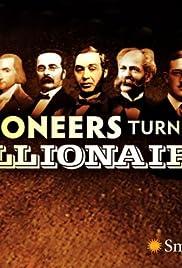 Vom Pionier zum Millionär Poster