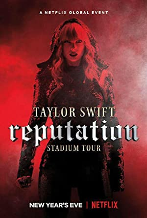 دانلود فیلم Taylor Swift: Reputation Stadium Tour