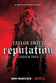 Taylor Swift: Reputation Stadium Tour 2018 480p 720p 1080p 2160p 4K