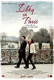 Preity Zinta and Gaurav Chanana in Ishkq in Paris (2013)