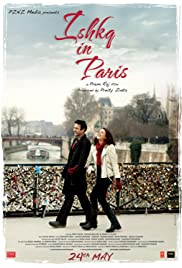 Ishkq in Paris (2013) Watch Full Movie HD thumbnail