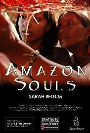 Amazon Souls Poster