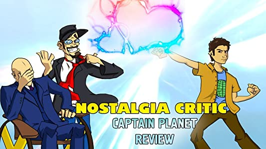 Watch free Captain Planet [mov]