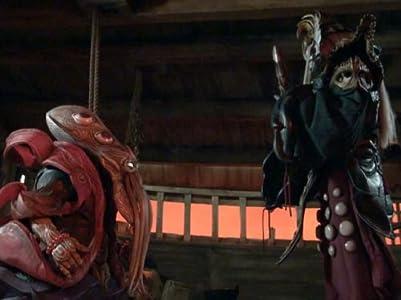 Vollständiger Film, keine Downloads Power Rangers Samurai: The Strange Case of the Munchies [Mp4] [2K] by Jill Donnellan USA