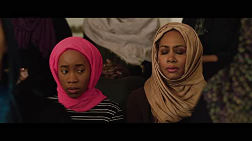 A shape-shifting, pepperoni-loving, black teenage Instagram celebrity explores her identity and sexuality in the midst of her mother's conversion to Islam.