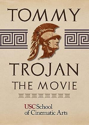 Tommy Trojan