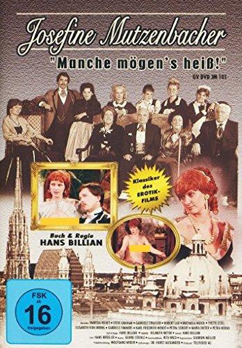 Josefine mutzenbacher movies
