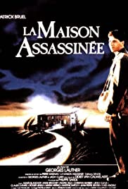 La maison assassinée Poster