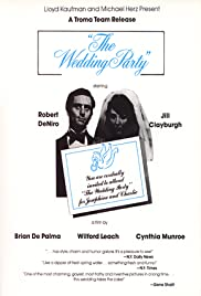 The Wedding Party (1969) 720p