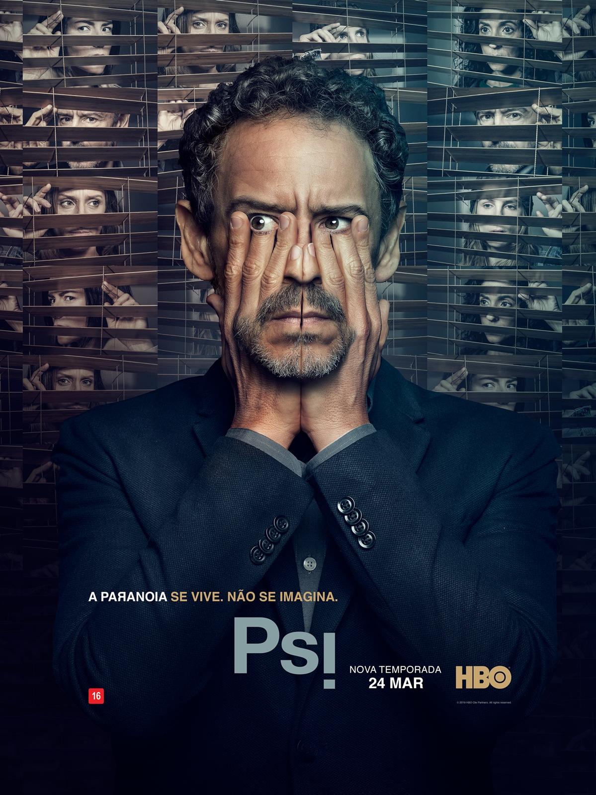 Psi (TV Series 2014– ) - IMDb