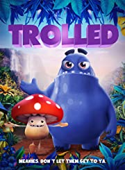 Trolled (2018) Subtitle Indonesia WEB-DL 480p & 720p