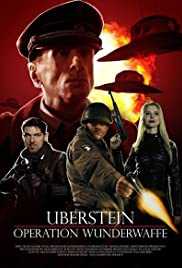 Uberstein - Operation Wunderwaffe Poster