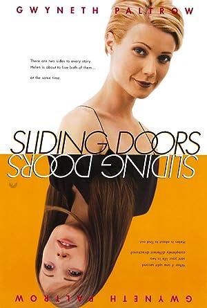 Sliding Doors Poster Image