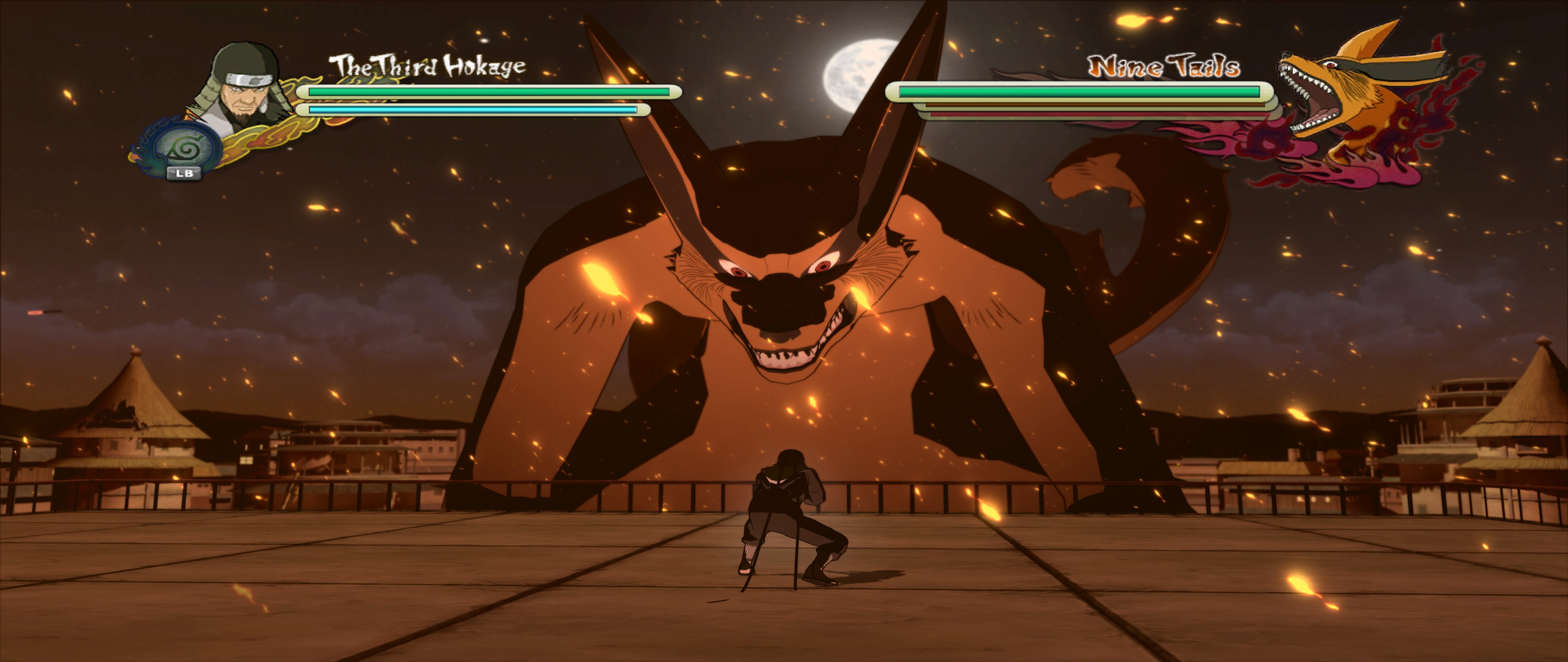 Naruto Shippûden: Ultimate Ninja Storm 3 (Video Game 2013) - Photo