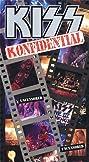 Kiss: Konfidential (1993) Poster