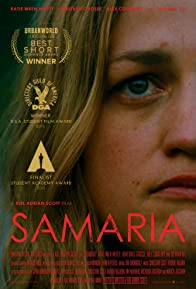 Primary photo for Samaria