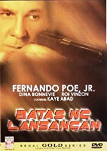 Download hindi movie Batas ng lansangan