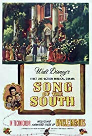 Song of the South(1946) Poster - Movie Forum, Cast, Reviews