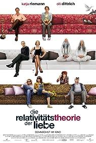 Die Relativitätstheorie der Liebe (2011)