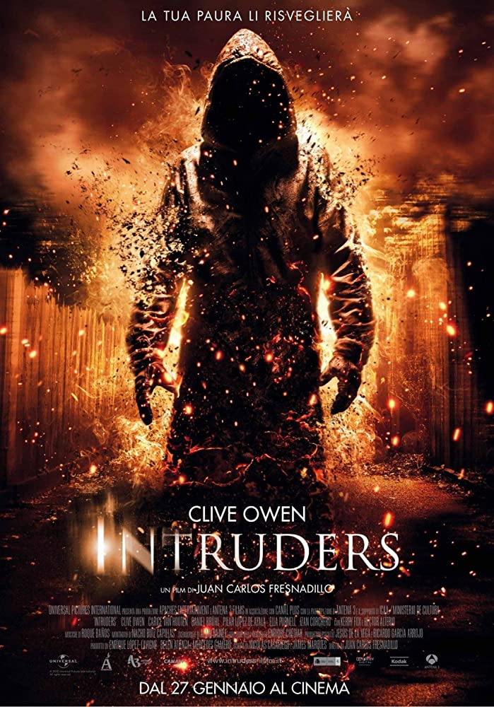 Intruders (2011) Dual Audio 720p BluRay x264 [Hindi - English] ESubs