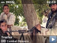 Combat Obscura (2018) - IMDb