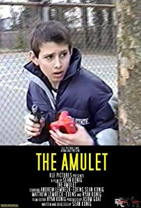 The Amulet full movie download