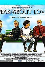 Parlez-moi d'amour Poster