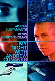 My Night with Andrew Cunanan (2013)