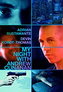 Downloading free mp4 movies My Night with Andrew Cunanan by none [1080p]