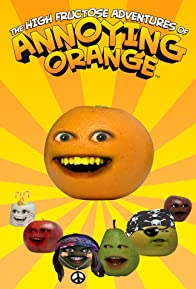 Primary photo for The High Fructose Adventures of Annoying Orange