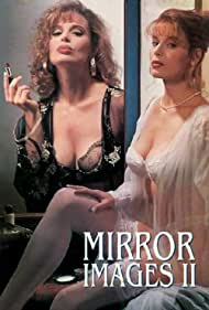 Shannon Whirry in Mirror Images II (1993)