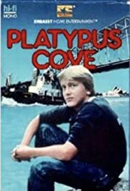 Platypus Cove Poster