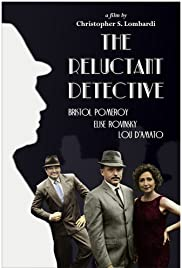 The Reluctant Detective Poster