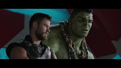 'Thor: Ragnarok' Stars Reveal Which Avenger or Guardian Is Easiest to Defeat