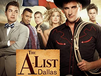 Watch full movie iphone The A-List: Dallas by [2160p]