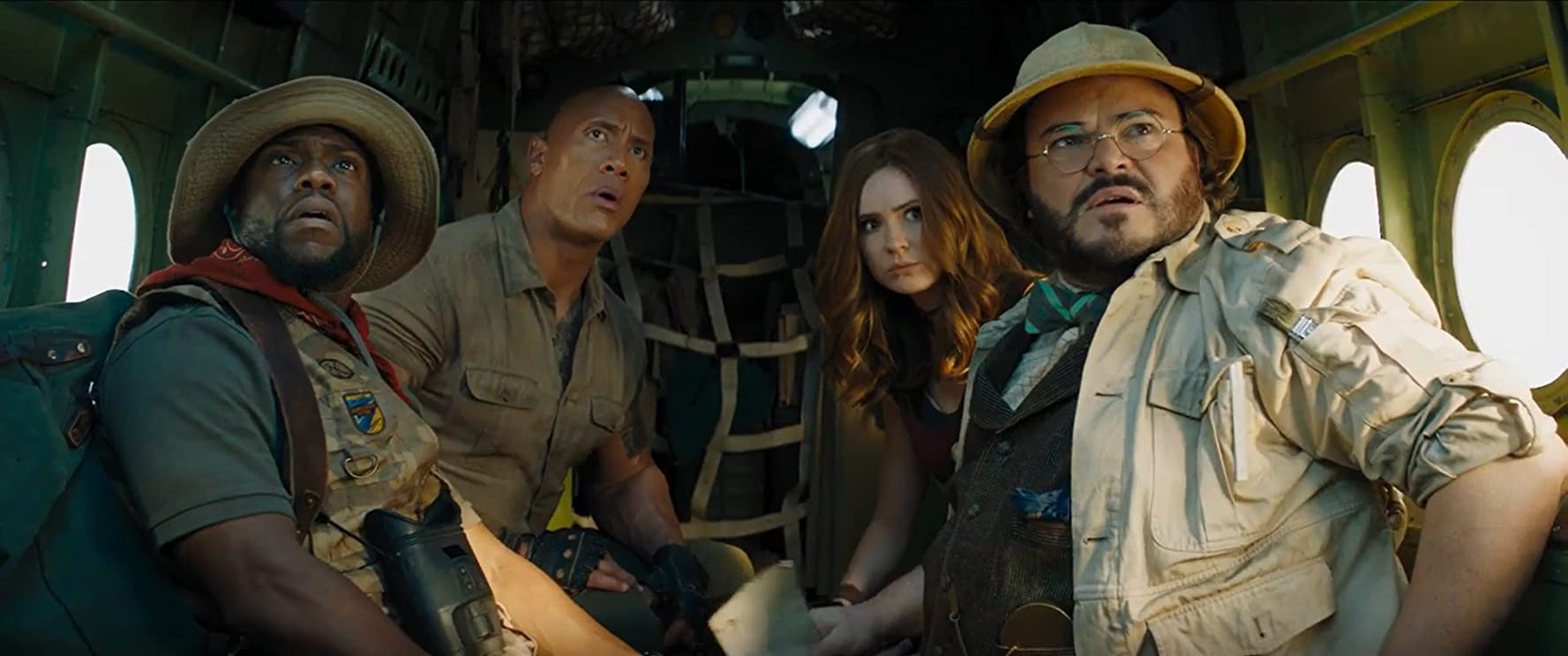 Jumanji: The Next Level (2019) Online Subtitrat in Romana