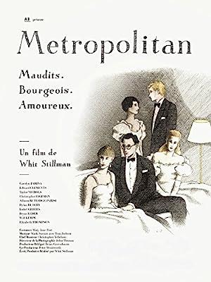 Where to stream Metropolitan