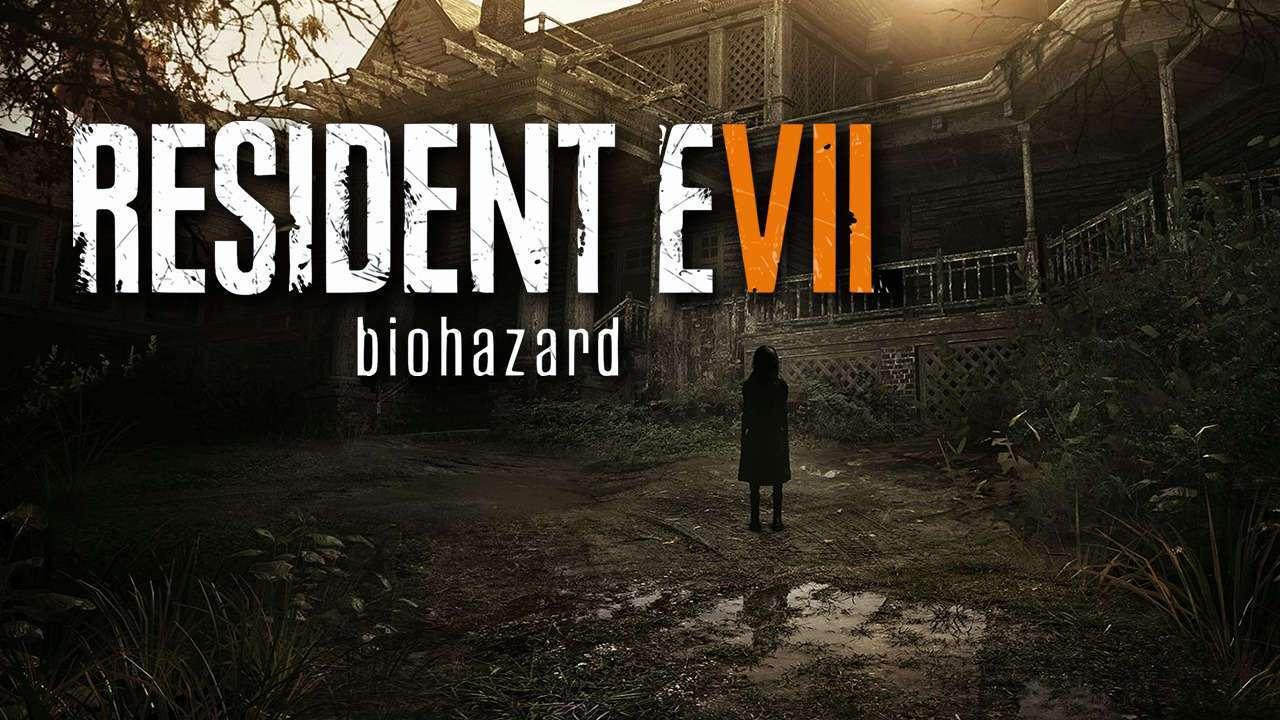 Resident Evil VII: Biohazard (2017) Best Grinding Gear Games