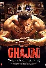 Ghajini (2008)