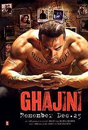 Ghajini (2008) film en francais gratuit