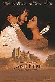 Jane Eyre(1996) Poster - Movie Forum, Cast, Reviews
