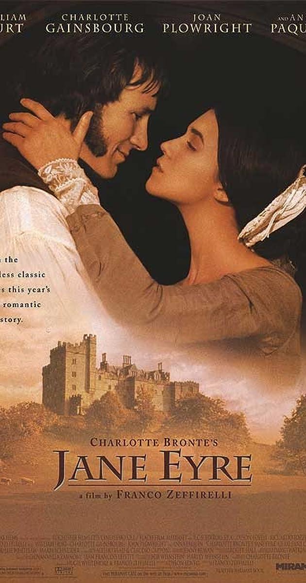 Subtitle of Jane Eyre