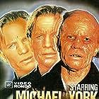 Michael York in Un delitto poco comune (1987)