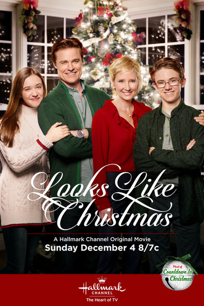looks like christmas tv movie 2016 imdb